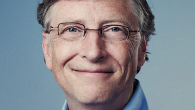 Bill Gates Is Happier At 63 Than 25 Because Of These Tips