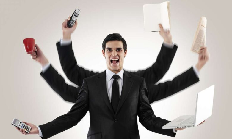 THE TRUTH ABOUT MULTITASKING. | EveryEvery