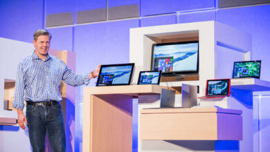 Microsoft May Be Working On A New Operating System That Supports Form Factor. 4