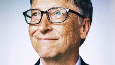 Talking The Talk: Bill Gates On His Biggest Business Mistake Ever. 2