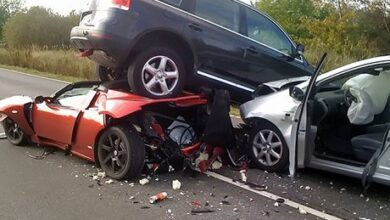 73,000 Nigerians Die In Road Accidents In Two Years 6