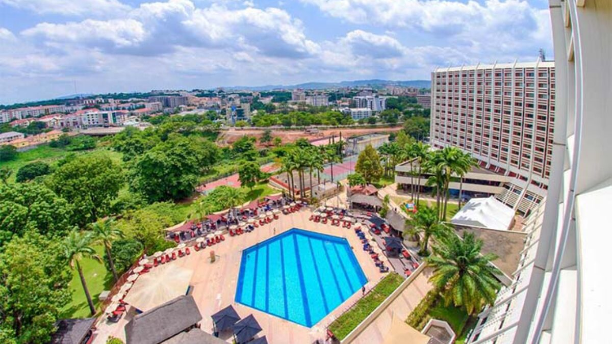 Top Seven 7 Gardens And Parks In Abuja Everyevery