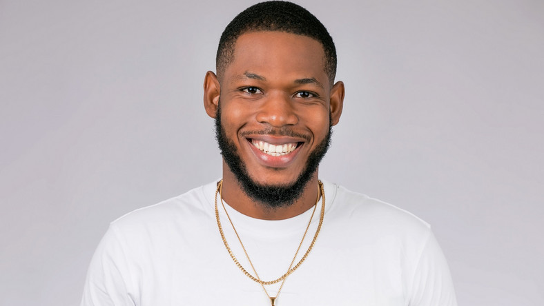 Frodd Of Big Brother Naija