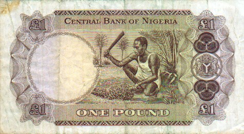 Nigerian Currency: The Naira Note Transition From Colony To Republic 2