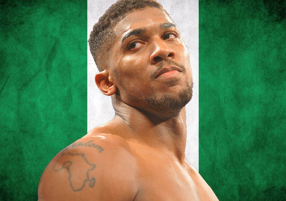 Nigerians Boxing For Other Countries
