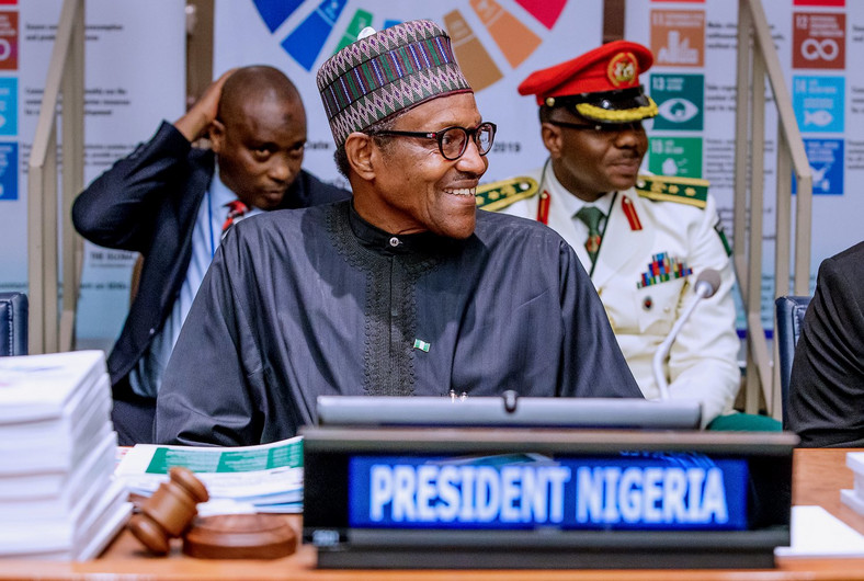 5 Things To Take Away From Buhari'S Independence Speech 10