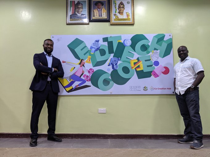 Cc-Hub'S Edtech Collaboration With Tai Solarin University Might Be A Game Changer 1