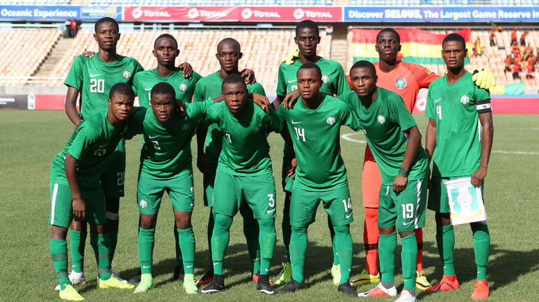 Everyevery.ng Golden Eaglets001