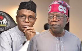 2023 Presidency: See What Apc Governors Say About Tinubu, El-Rufai 7