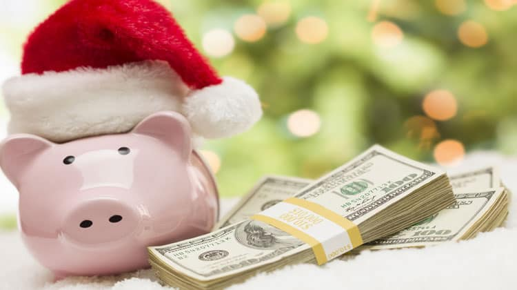 Christmas Expenses