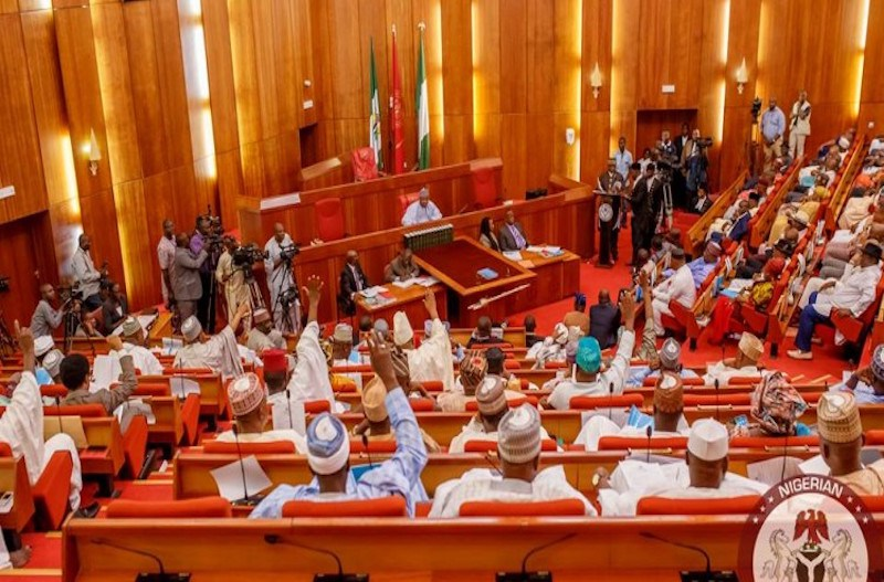 National Assembly Reveals Plan For Aviation Sector