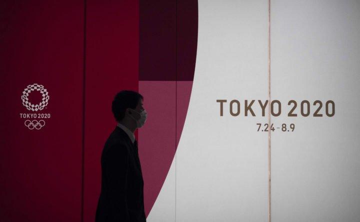 Tokyo 2020 Postponed To 2021