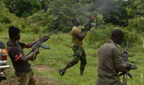 Bandits Spend 7 Hours Attacking People In Katsina, Kill 47, Injure Others 4