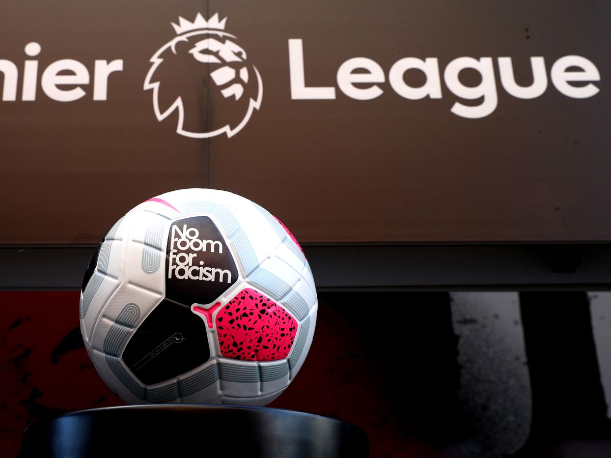 Project Restart Epl Plans To Resume The League Asap