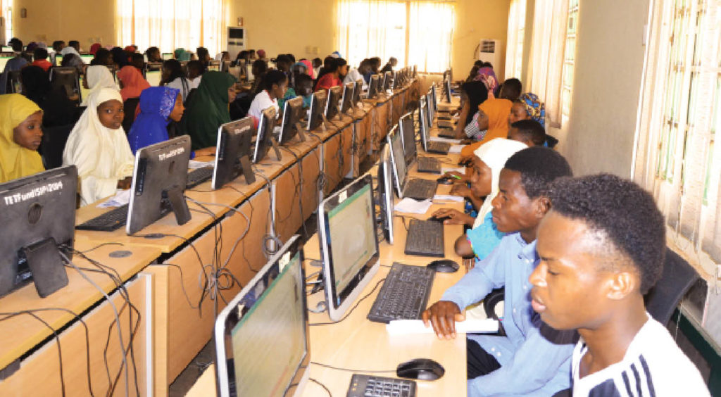 JAMB Announces New Date For 2020 Post-UTME