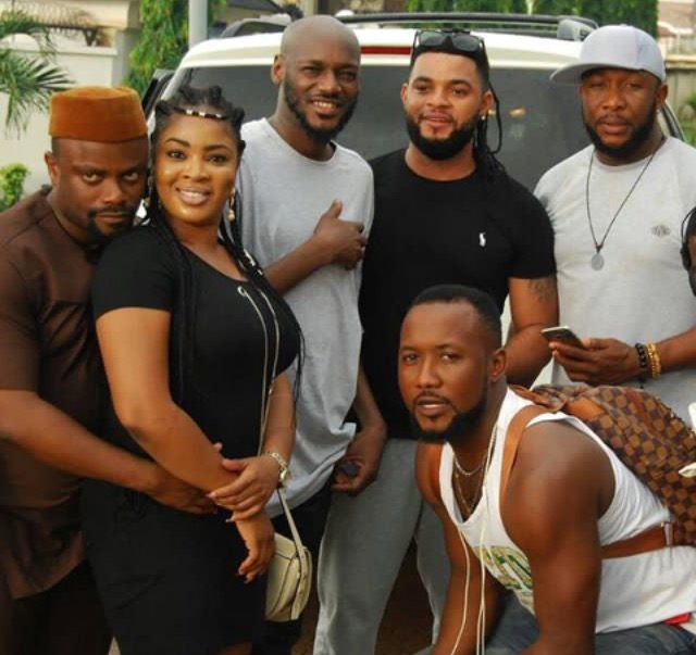 10 Nigerian Music Artists In Nollywood Movies 3
