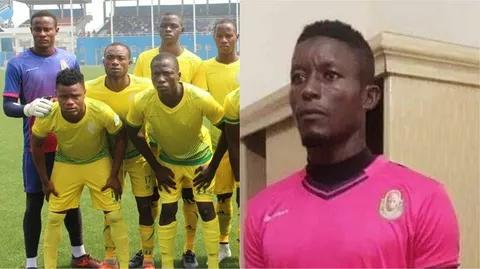 Another 27-Year-Old Npfl Player Dies