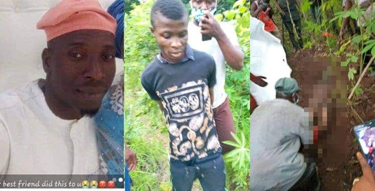 Man Murdered By Cousin Over N2M Land Money