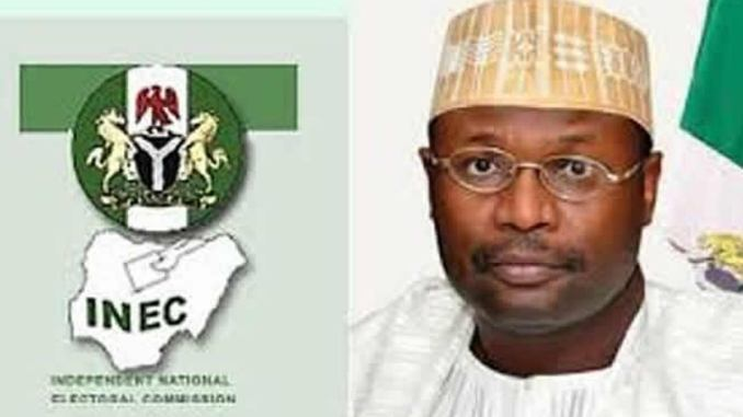 Electronic Voting In Nigeria To Begin Soon Inec Says