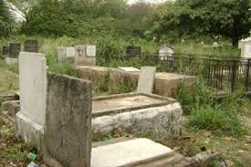 Cemetery Workers Caught With Severed Heads