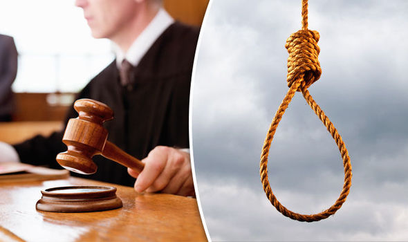 2-Year-Old Rape And Murder Victim Gets Justice