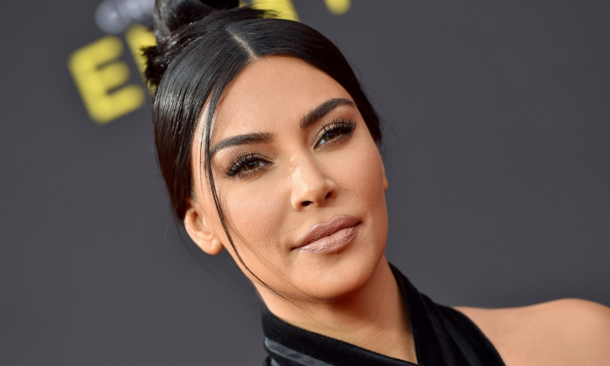 Kim Kardashian Hits 170 Million Followers On Instagram