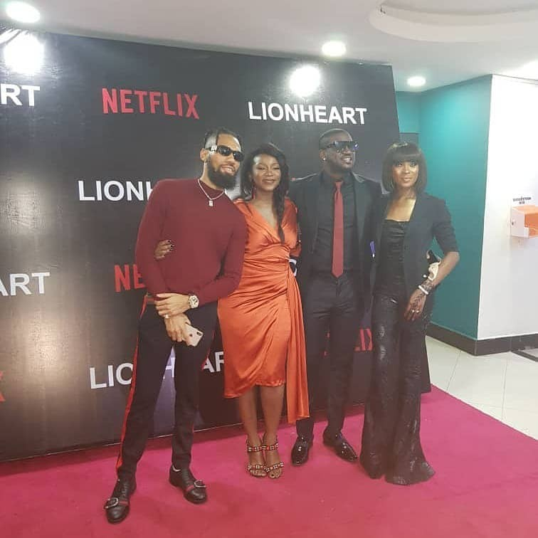 10 Nigerian Music Artists In Nollywood Movies 4