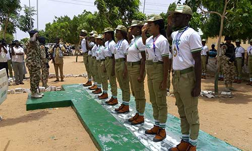 Nysc Registration For Batch A