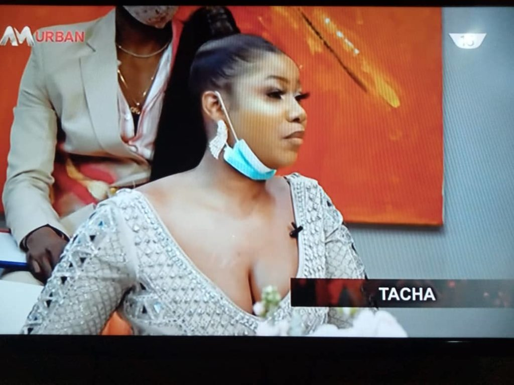 Tacha On Being Called Instagram Prostitute