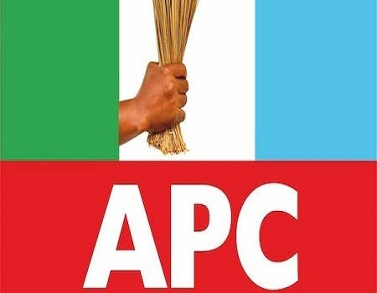Apc Appoints New Party Chairman