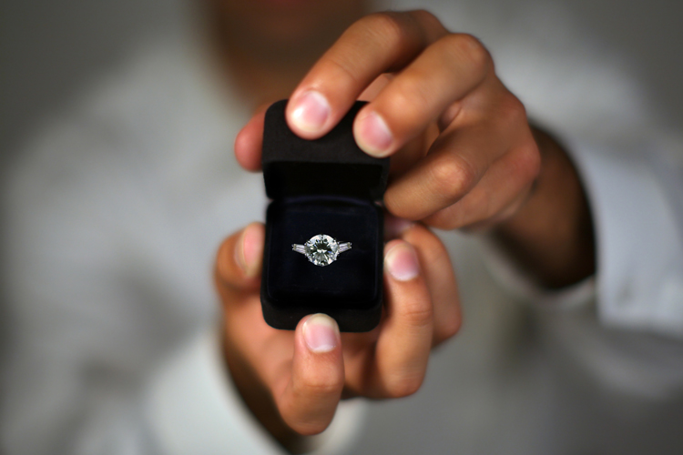 5 Places Nigerian Men Uses For Marriage Proposals 1