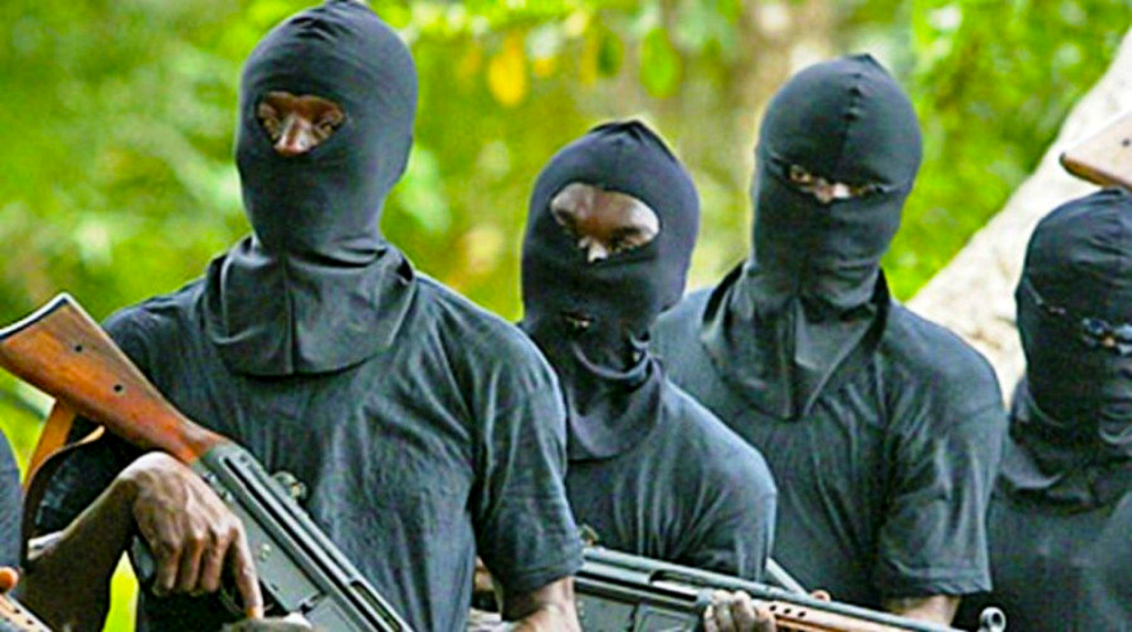 How Gunmen Wiped Out Ex-Benue Lawmaker'S Family