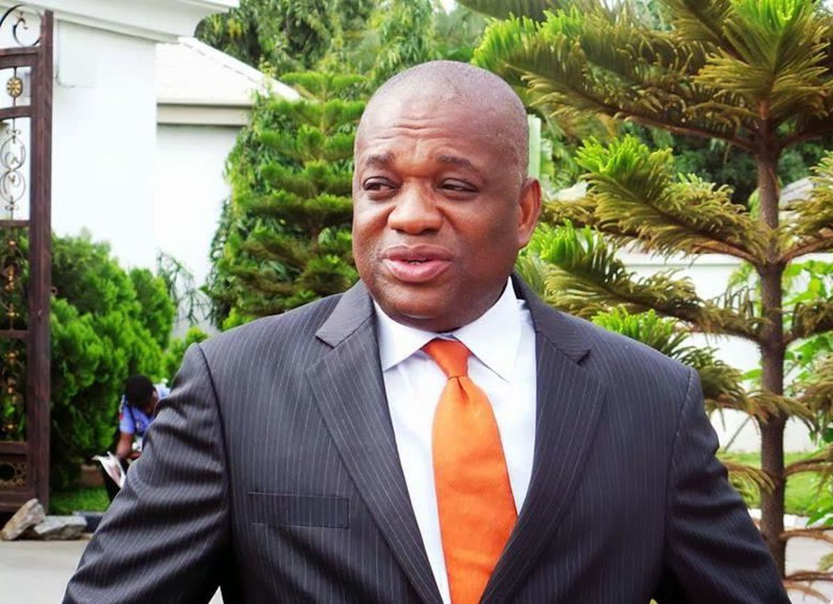 Court Orders Release Of Orji Kalu From Prison 1