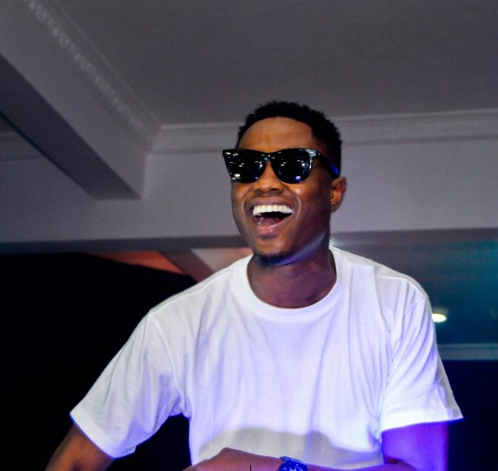 Nigerian Rapper Vector Says Police Officers Are Hungry