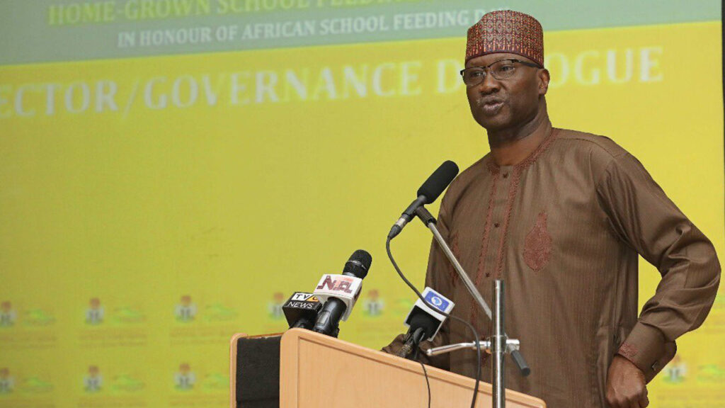 COVID-19: FG Calls For Caution Over Plans To Re-open Schools
