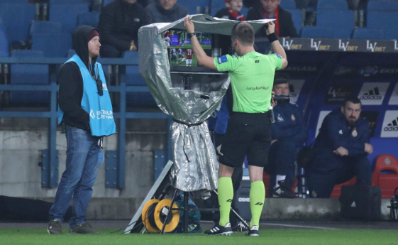 Fifa-Now-In-Charge-Of-Var