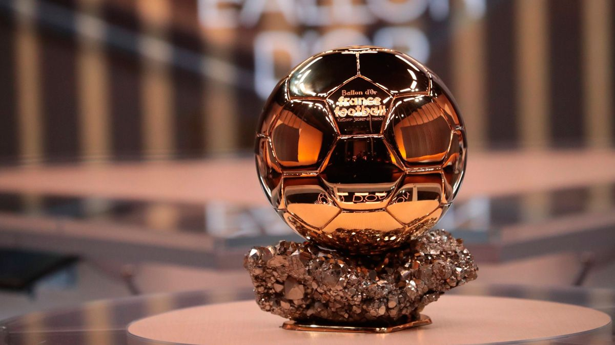 No Ballon D'or Award For 2020, See Why