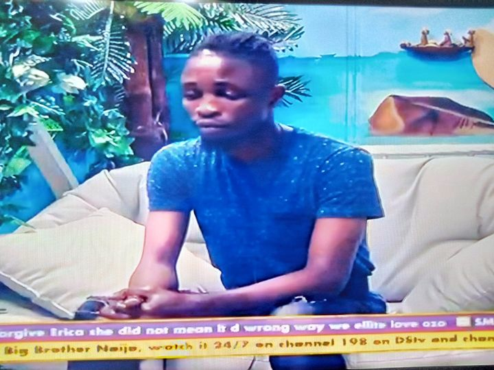 BBNaija 2020: Laycon Names Main Contender in Lockdown House, Comments On Kiddwaya and Erica 1