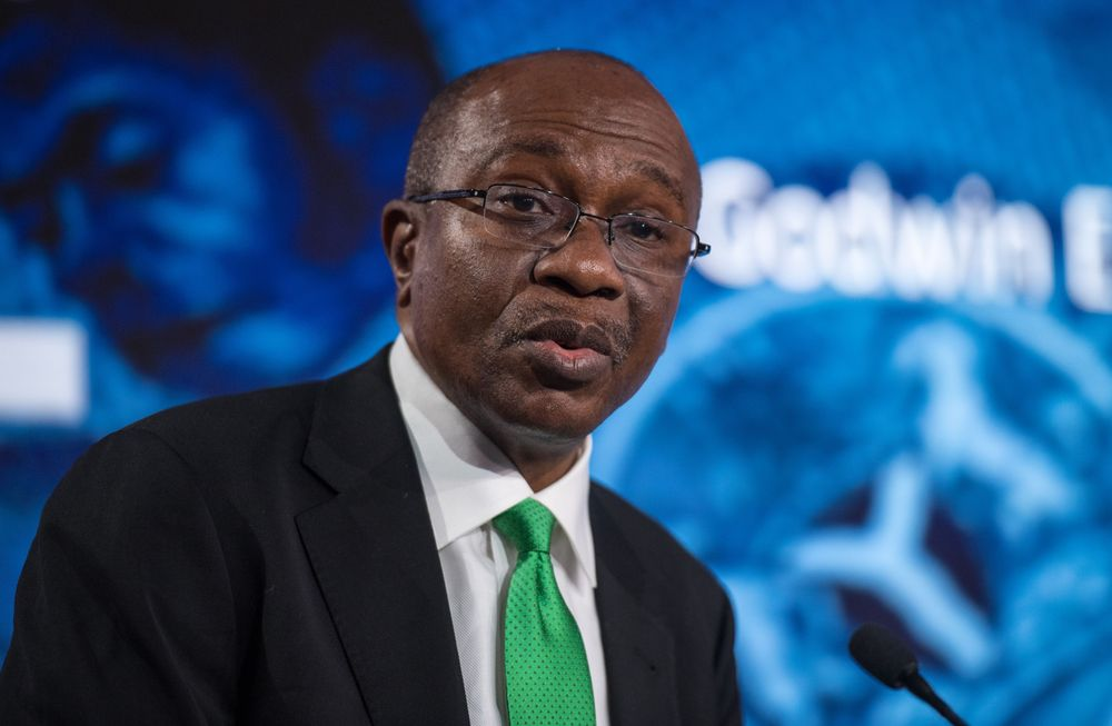 CBN To Support Airlines, Media With COVID-19 Palliatives
