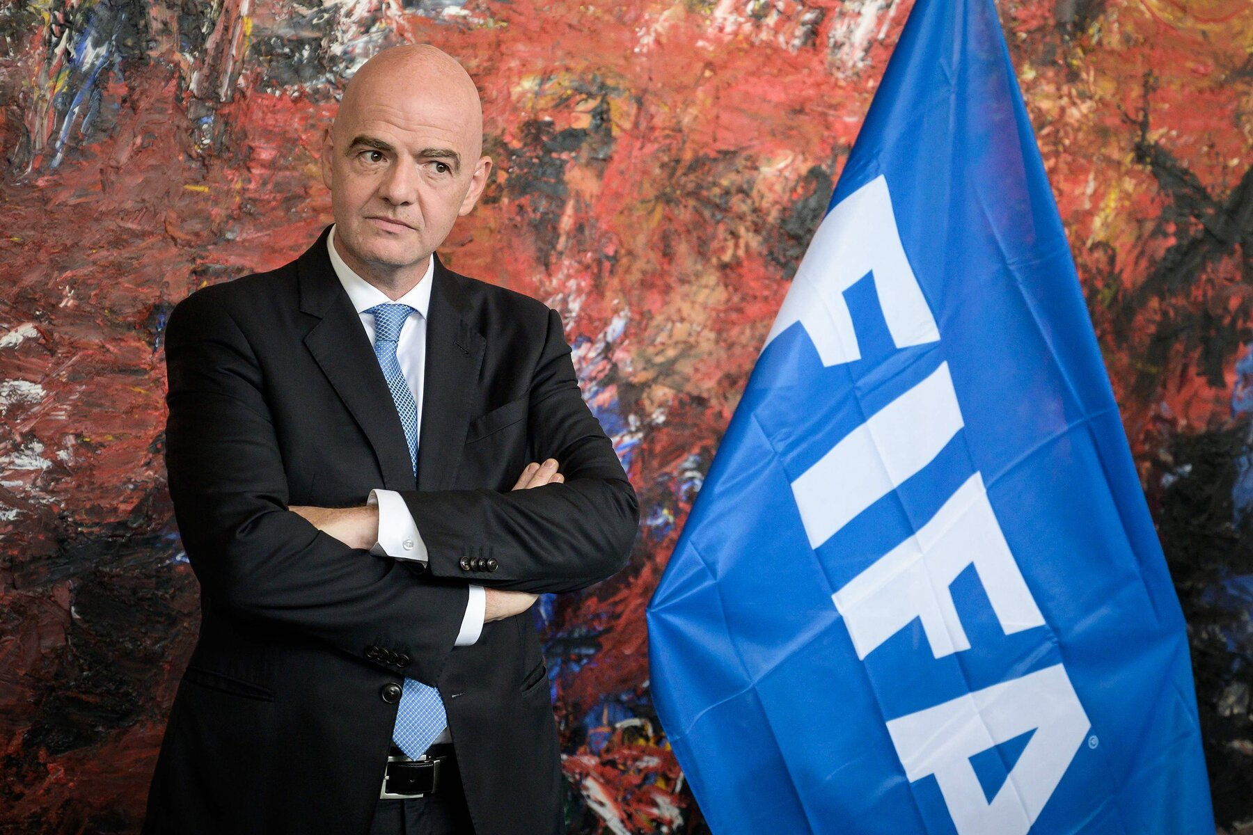 Fifa President Gianni Infantino Still Under Investigated