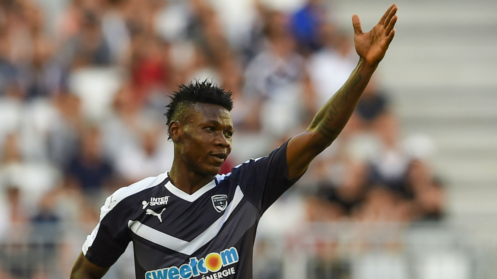 Galatasaray Showed Interest For Super Eagles Winger Samuel Kalu