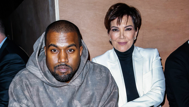 Kanye West Appreciates Kris Jenner