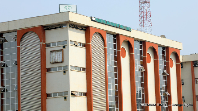 Nbs Pegs Unemployment Rate In Nigeria At 27.1%