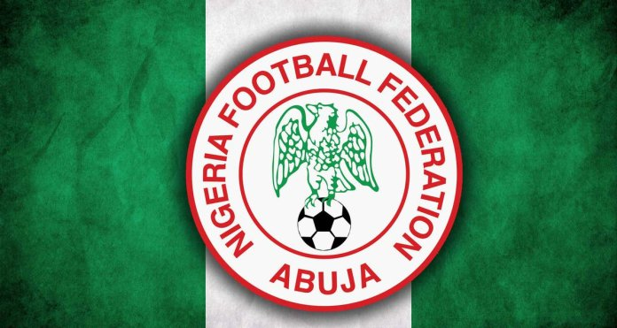 Nff Receives $2,000,000.00 From Fifa, Gives