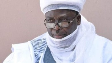 Sokoto Monarch Dies Of Protracted Illness