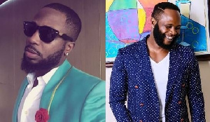 Tunde Ednut Fires Back At Joro Olumofin Everyevery Recall that tunde ednut mocked tacha's dirty feet after she got disqualified from the show. tunde ednut fires back at joro olumofin