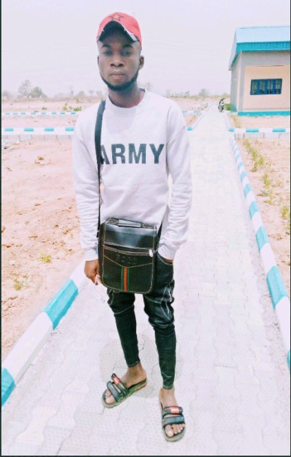 BBNaija 2020: Picture of Man Busted For Scamming ICONS 1