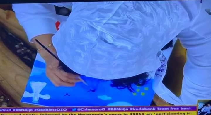 BBNaija 2020: BBNaija Day 39 Highlights, Erica Fights For Kiddwaya, Wager Preparations, Team Free ATM Win 1 Million Naira 2