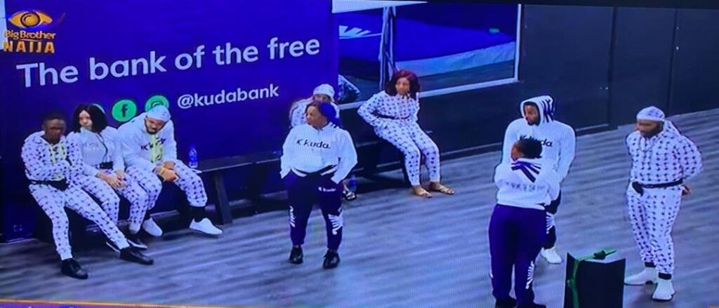 BBNaija 2020: BBNaija Day 39 Highlights, Erica Fights For Kiddwaya, Wager Preparations, Team Free ATM Win 1 Million Naira 3