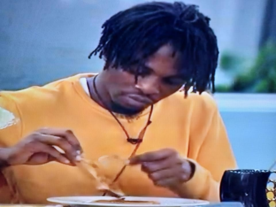 BBNaija 2020: Day 46 Highlights, Laycon Calls Prince Herbalist, Accuses Dorathy Of Using And Dumping, Sponsored Task, Lucy Fights To Leave Kiddwaya's Team, Wager 1